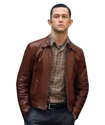 Inception Arthur Leather Jacket